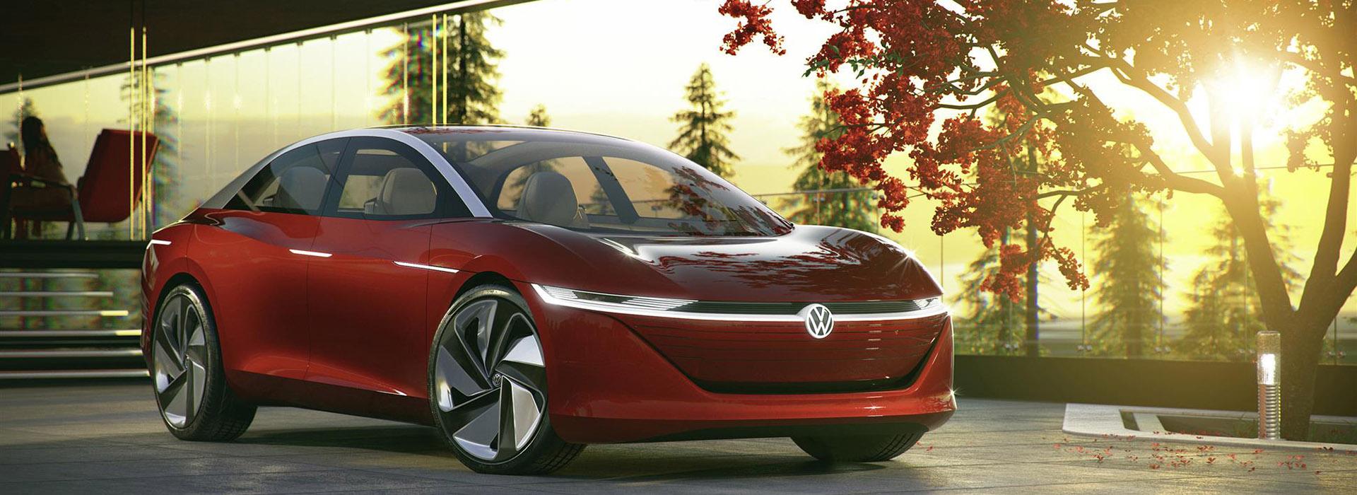 Auto nuove Volkswagen