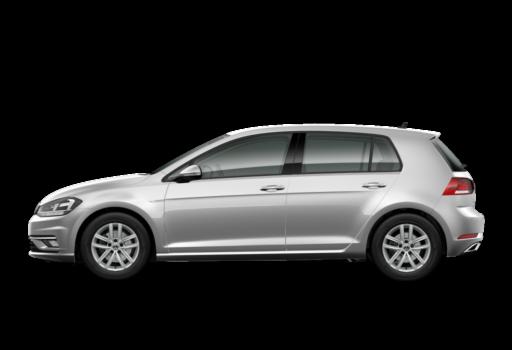 Volkswagen Golf GTI Metano