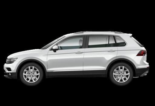 Volkswagen Nuova Tiguan