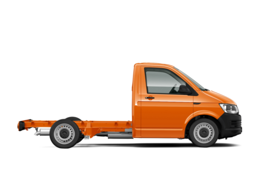 Volkswagen Transporter Autotelaio
