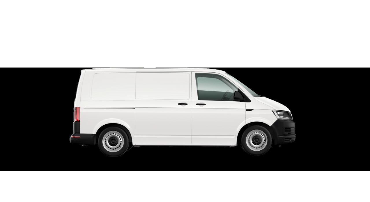 Volkswagen Transporter Furgone