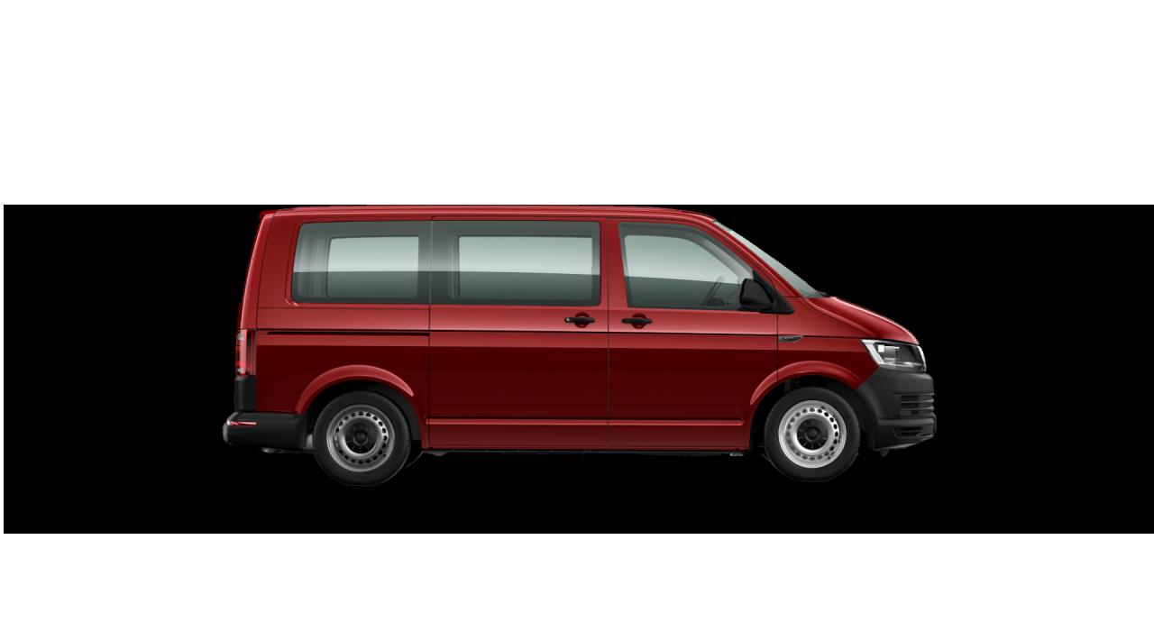 Volkswagen Transpoter Kombi