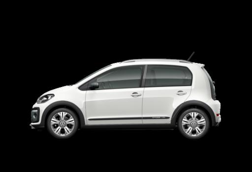 Volkswagen cross-Up!