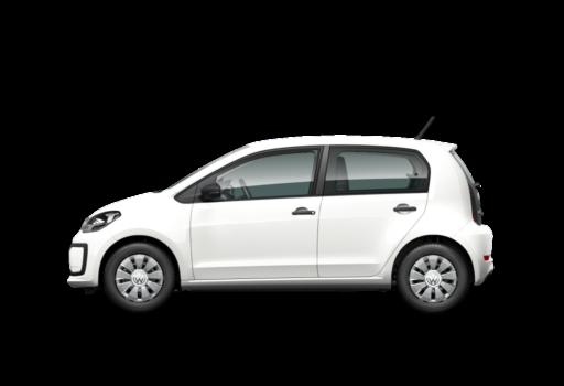Volkswagen eco-Up!