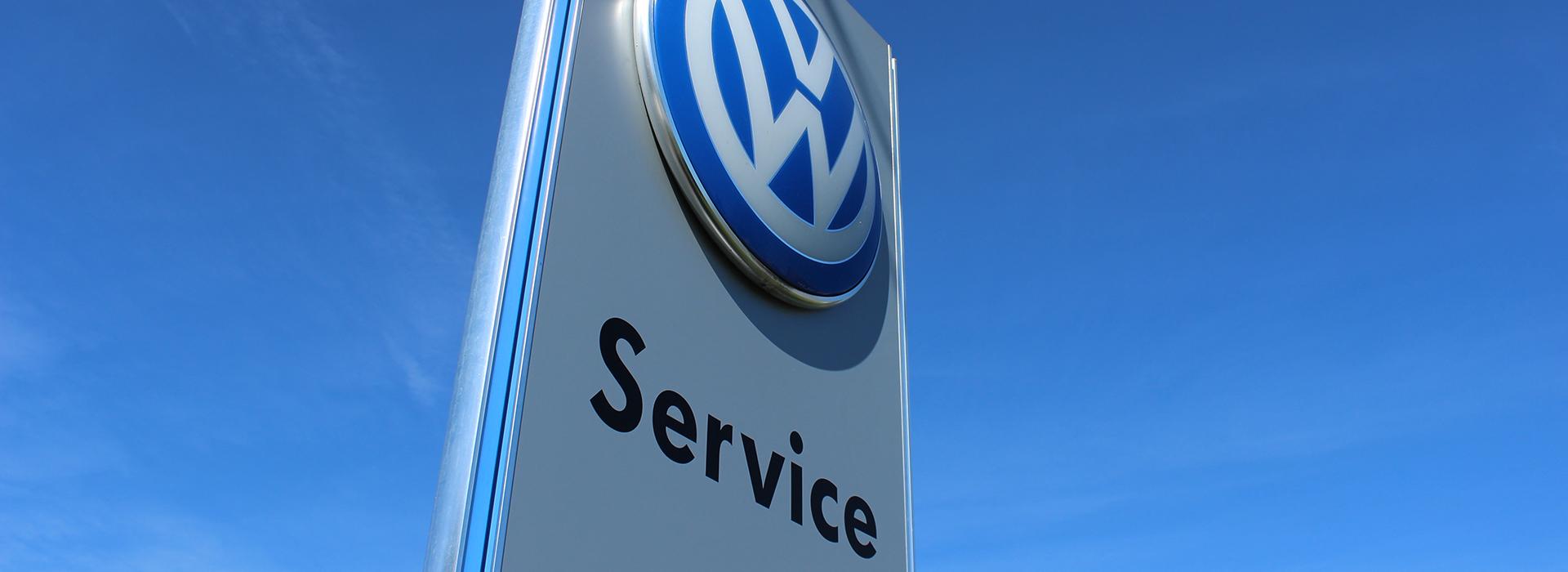 Grioni Domenico - nuovo e usato Volkswagen a Rivolta d'Adda - Cremona