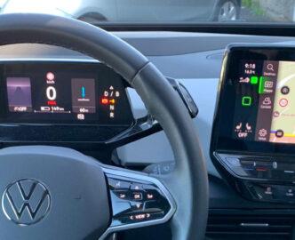 Autonomia Volkswagen ID.3