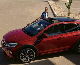 Taigo: il nuovo suv coupé di Volkswagen